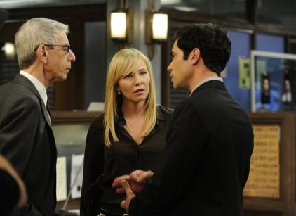 Watch Law & Order: SVU Season 14 Episode 21 Online