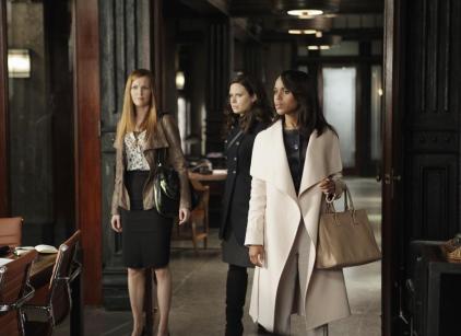 Watch Scandal Season 2 Episode 21 Online