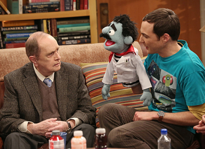 Watch The Big Bang Theory Season 6 Episode 22 Online