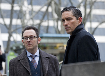 Watch Person of Interest Season 2 Episode 22 Online