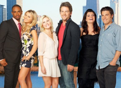 Watch Happy Endings Season 3 Episode 22 Online