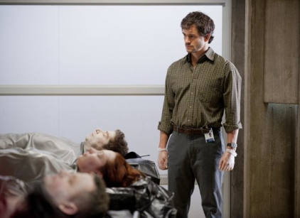 Watch Hannibal Season 1 Episode 6 Online