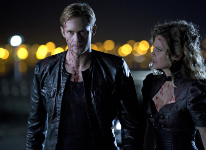 Watch True Blood Season 6 Episode 1 Online