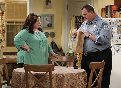 Watch Mike & Molly Season 3 Episode 23 Online