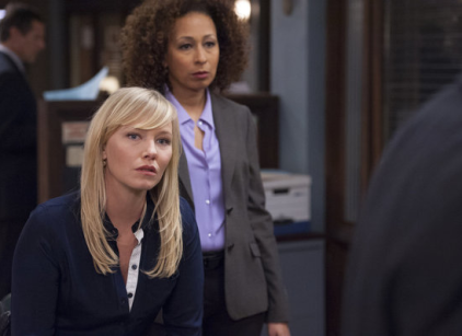 Watch Law & Order: SVU Season 14 Episode 23 Online