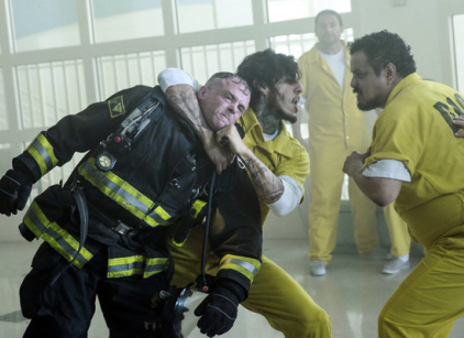 Watch Chicago Fire Season 1 Episode 24 Online