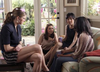 Watch Mistresses Season 1 Episode 1 Online