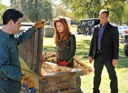 Watch Body of Proof Season 3 Episode 13 Online