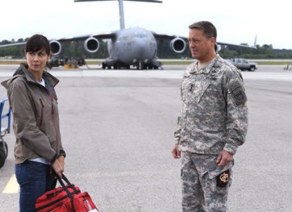 Watch Army Wives Season 7 Episode 12 Online