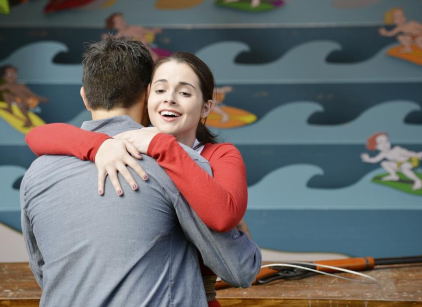 Watch Switched at Birth Season 2 Episode 11 Online