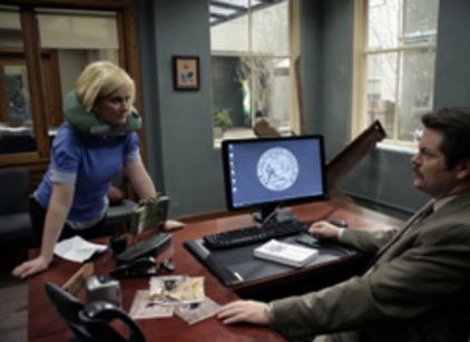 Watch Parks and Recreation Season 1 Episode 1 Online