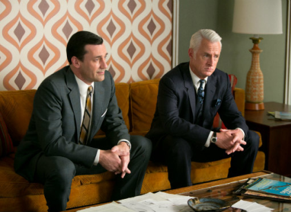 Watch Mad Men Season 6 Episode 12 Online