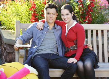 Watch Switched at Birth Season 2 Episode 12 Online