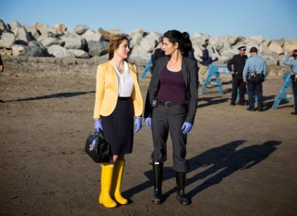 Watch Rizzoli & Isles Season 4 Episode 2 Online
