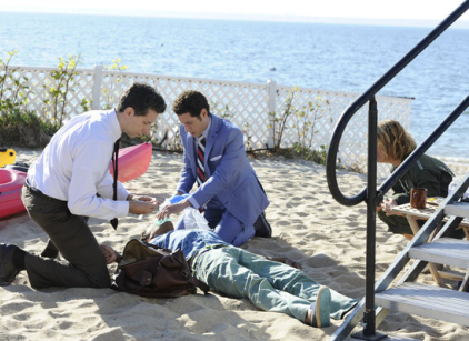 Watch Royal Pains Season 5 Episode 4 Online