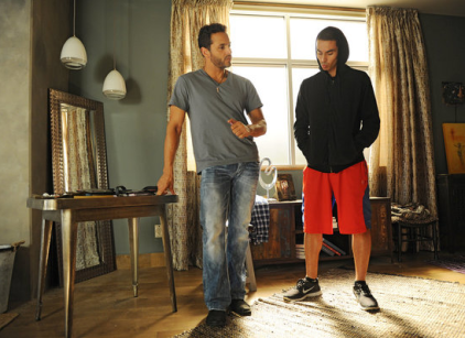 Watch Graceland Season 1 Episode 5 Online