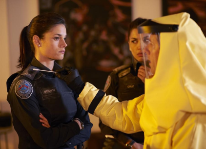 Watch Rookie Blue Season 4 Episode 5 Online