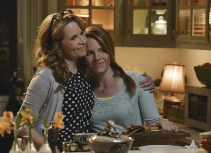 Watch Switched at Birth Season 2 Episode 17 Online