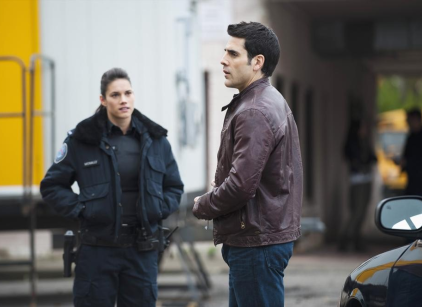 Watch Rookie Blue Season 4 Episode 6 Online