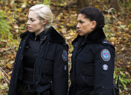 Watch Rookie Blue Season 4 Episode 7 Online