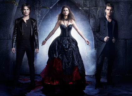 Watch The Vampire Diaries Season 5 Episode 1 Online
