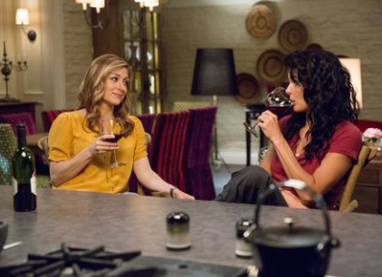Watch Rizzoli & Isles Season 4 Episode 8 Online