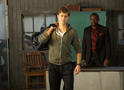Watch Graceland Season 1 Episode 8 Online