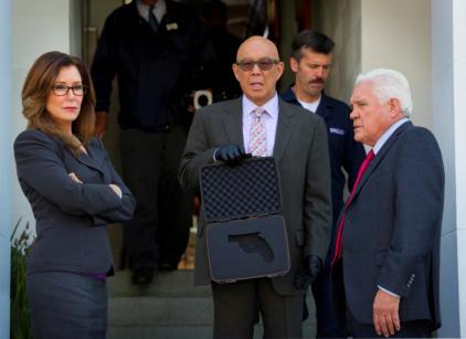 Watch Major Crimes Season 2 Episode 11 Online