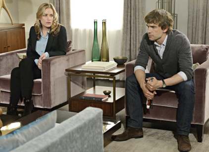 Watch Covert Affairs Season 4 Episode 7 Online