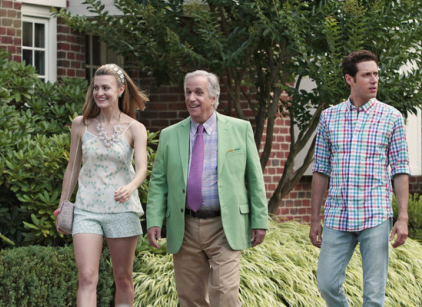 Watch Royal Pains Season 5 Episode 11 Online