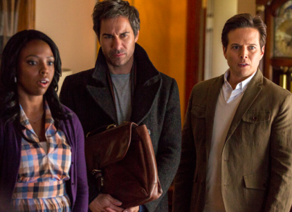 Watch Perception Season 2 Episode 9 Online