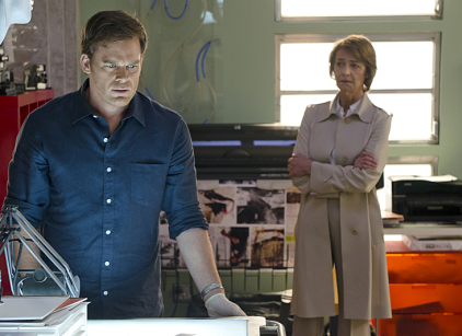 Watch Dexter Season 8 Episode 9 Online