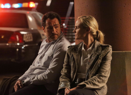 Watch The Bridge Season 1 Episode 8 Online