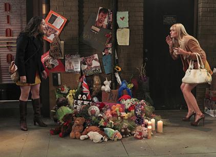 Watch 2 Broke Girls Season 3 Episode 1 Online