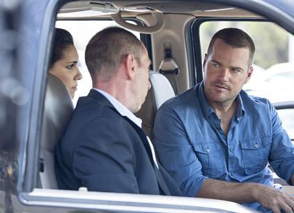 Watch NCIS: Los Angeles Season 5 Episode 1 Online