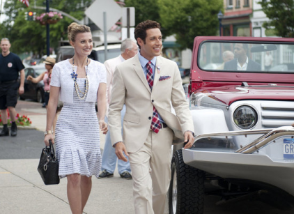 Watch Royal Pains Season 5 Episode 12 Online