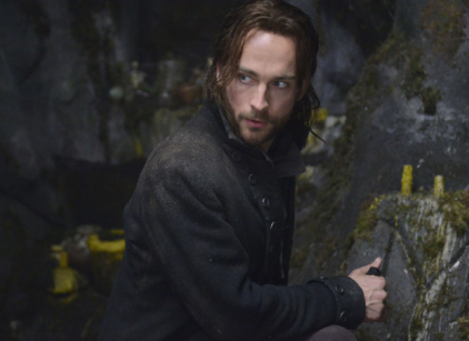 Watch Sleepy Hollow Season 1 Episode 1 Online