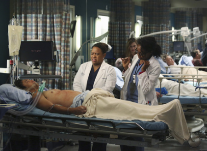 Watch Grey's Anatomy Season 10 Episode 1 Online