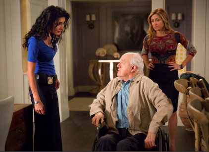 Watch Rizzoli & Isles Season 4 Episode 12 Online