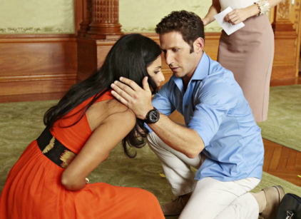 Watch Royal Pains Season 5 Episode 13 Online