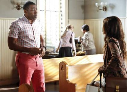 Watch Hart of Dixie Season 3 Episode 1 Online