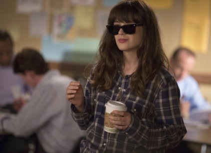 Watch New Girl Season 3 Episode 2 Online