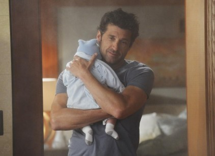 Watch Grey's Anatomy Season 10 Episode 3 Online