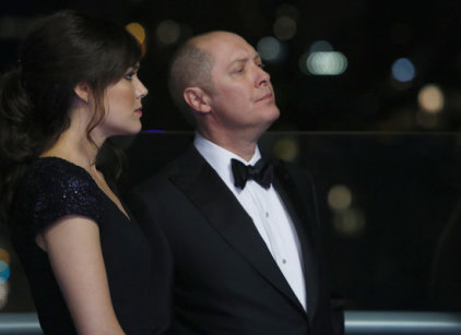Watch The Blacklist Season 1 Episode 2 Online