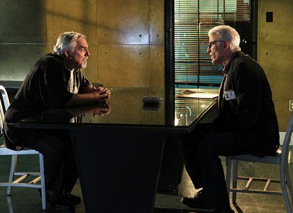 Watch CSI Season 14 Episode 3 Online