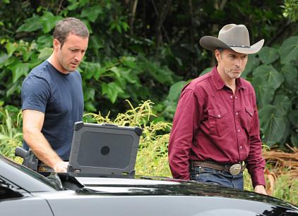 Watch Hawaii Five-0 Season 4 Episode 2 Online