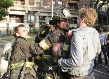 Watch Chicago Fire Season 2 Episode 3 Online