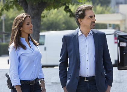 Watch Criminal Minds Season 9 Episode 3 Online