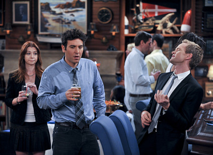 Watch How I Met Your Mother Season 9 Episode 6 Online