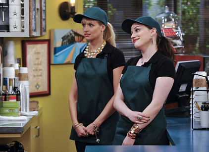 Watch 2 Broke Girls Season 3 Episode 4 Online